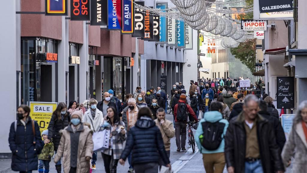 Kanton Luzern verzeichnet erstmals über 30'000 Unternehmen