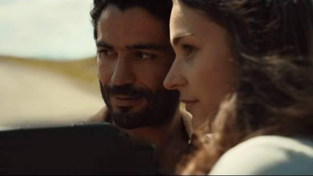 Trailer «Die Schwalbe» - ein Film von Mano Khalil