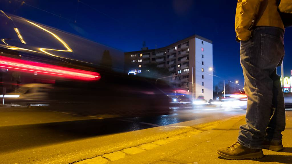 Schweizer liefern sich illegales Autorennen in Deutschland
