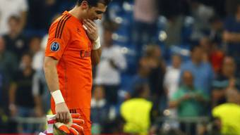 Verlässt seinen Heimatklub Real Madrid nach 25 Jahren: Iker Casillas