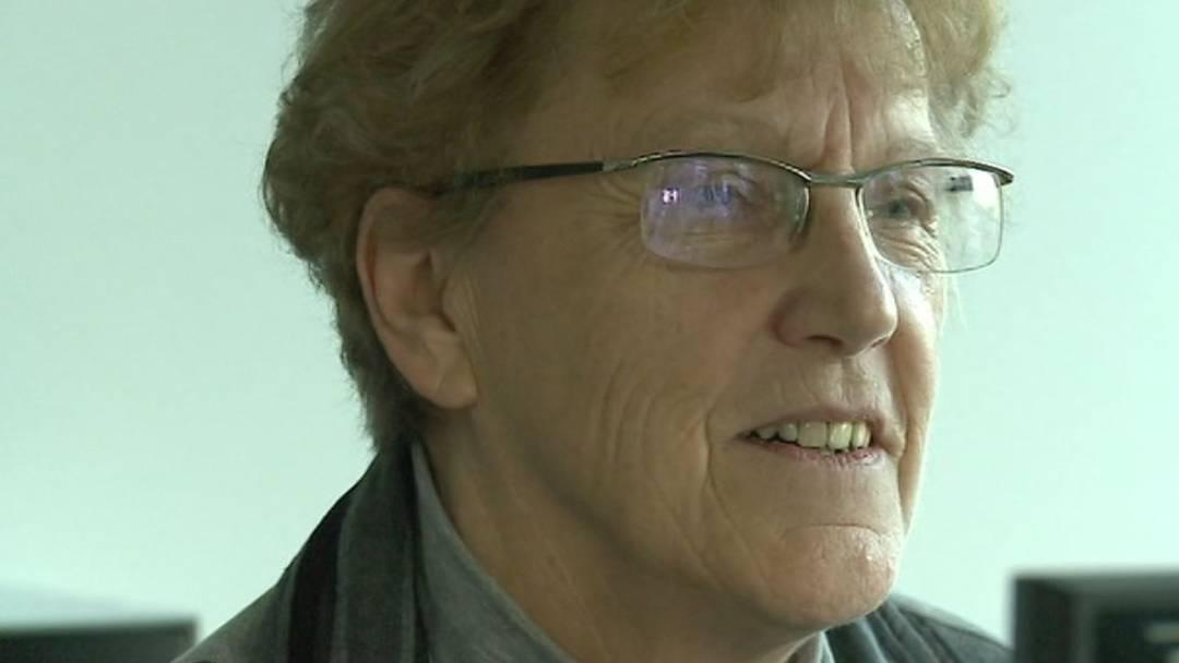 Egerkingens Gemeindepräsidentin Johanna Bartholdi will sich an Verfahrenskosten beteiligen