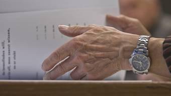 In Zürich können Mitarbeiter über das Rentenalter hinaus angestellt bleiben. Vorerst als Versuch. (Symbolbild)
