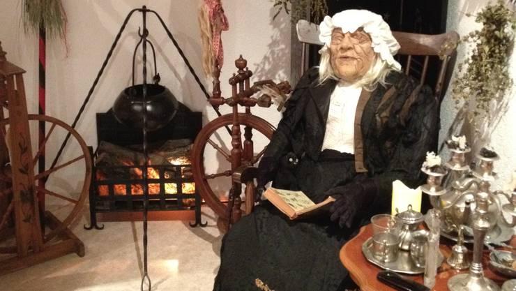 Das Hexenmuseum zieht um...