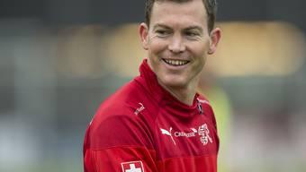 """Stephan Lichtsteiner (31) ist """"Schweizer Spieler des Jahres"""""""