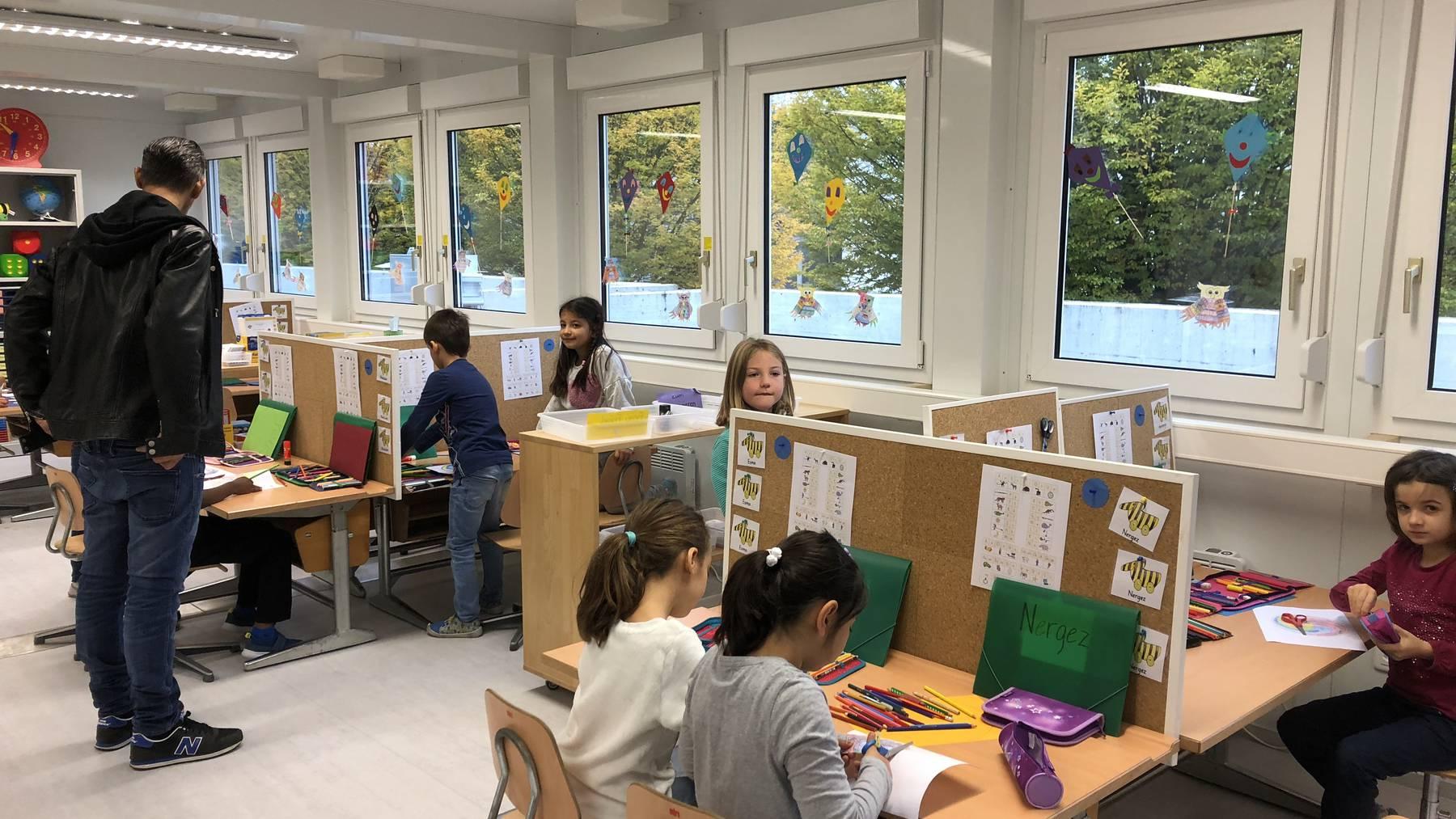 «Schreiben nach Gehör» in Luzern unpopulär