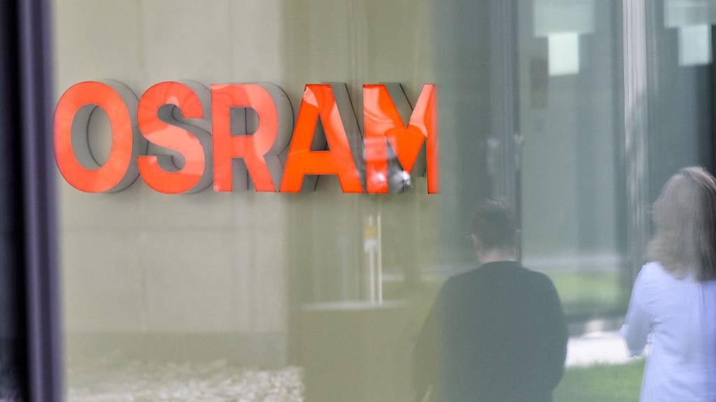 Bieterschlacht um Osram: Drittes Angebot in Vorbereitung