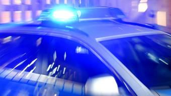 Nach dem Fund ist die Kantonspolizei vor Ort ausgerückt. (Symbolbild)