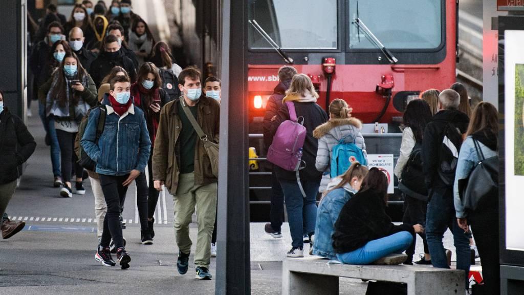 Der öffentliche Verkehr will neue Preis- und Abo-Formen einführen