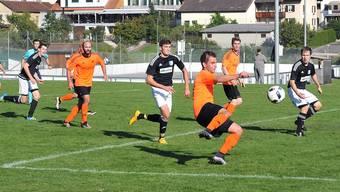Der FC Welschenrohr sucht noch nach dem Erfolg, genauso wie der FC Deitingen.
