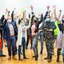 Die Grünliberalen feiern am Wohlsonntag in Aarau – und an der virtuellen Mitgliederversammlung gleich nochmals.