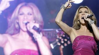 Céline Dion nach künstlicher Befruchtung schwanger