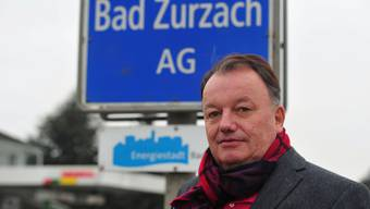 René Stammbach ist im Oberflecken aufgewachsen. Heute ist er Präsident von Swiss Tennis.
