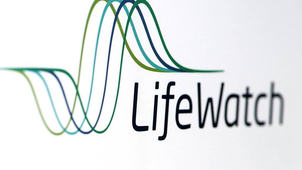 Der Verwaltungsrat der von Aevis umworbenen Braut Lifewatch hat Nein zum Übernahmeangebot gesagt. Das Klinik- und Hotelunternehmen Aevis Victoria bedauert dies sehr. (Archiv)