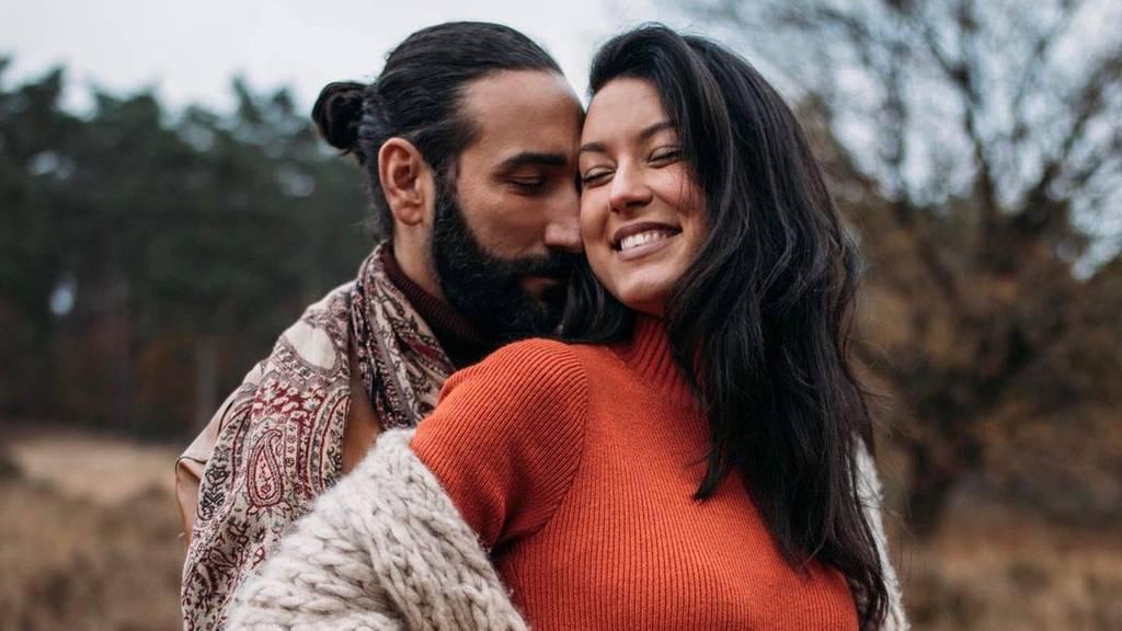 Rebecca Mir und Massimo Sinató erwarten erstes Baby