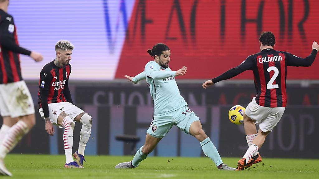 Neuer Trainer für Ricardo Rodriguez bei Torino