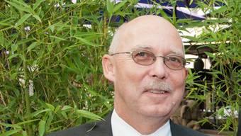 Die Aufhebung des Euro-Mindeskurses kam für den Handelskammer-Geschäftsleiter Peter Lüscher überraschend.