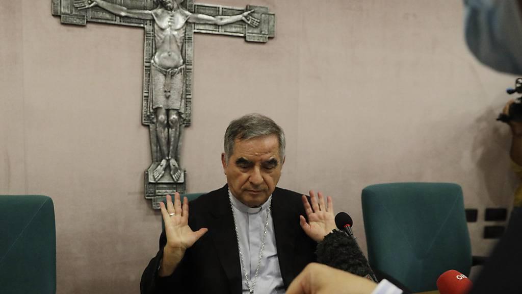Weitere Festnahme im Zuge des Vatikan-Skandals