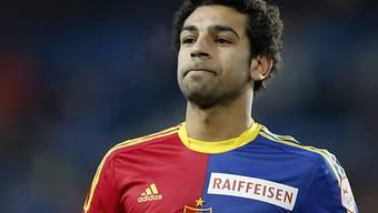 Für Mohamed Salah und Ägypten ist die WM in weite Ferne gerückt