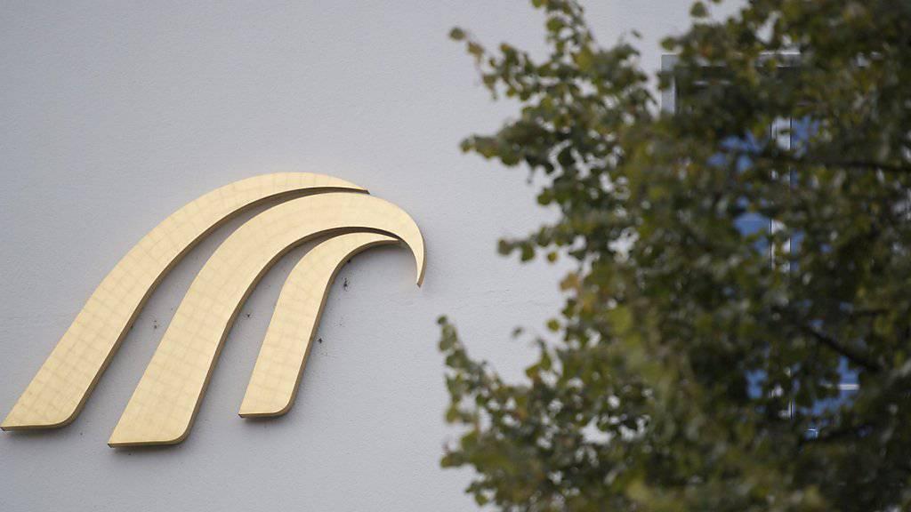Die Falcon Bank steckt in der Krise: In der Schweiz hat die Bundesanwaltschaft (BA) ein Strafverfahren eröffnet. In Singapur wurde ein Schweizer Mitarbeiter angeklagt. (Archiv)