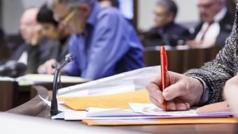 Die CVP hat brieflich abgestimmt, wen sie für die Kantonsratswahlen nominieren. (Archiv)