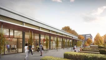 Projekte in Baden