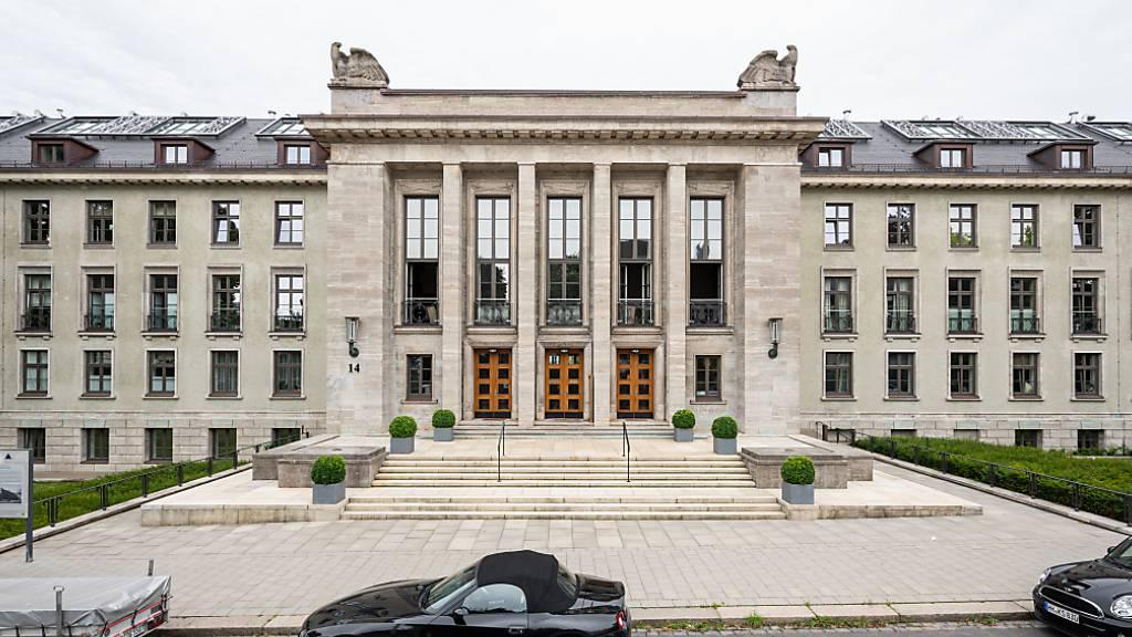 Investoren verwandeln denkmalgeschützte Nazi-Bauten in Luxus-Oasen