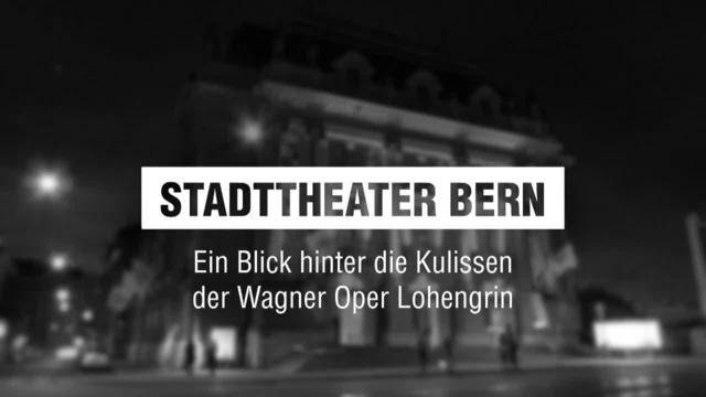 Stadttheater Trailer