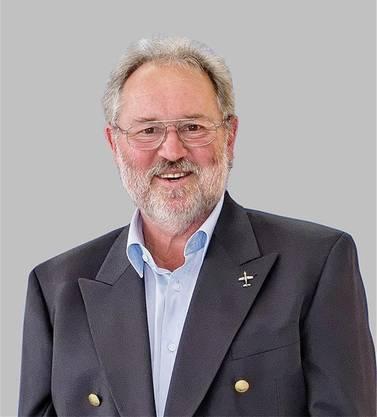 Oskar J. Schwenk.
