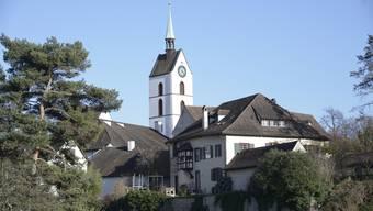Riehen will Dorf bleiben, auch wenn es längst die Grösse einer Stadt hat. (Archiv)