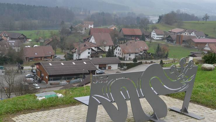 Hermetschwil-Staffeln bang um das Dorfleben