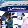 Der amerikanische Boeing-Konzern setzt weitere Produktionslinien wegen der Coronavirus-Pandemie aus. (Symbolbild)