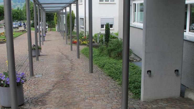 Im November entscheidet sich, ob Urdorf zur Einheitsgemeinde wird.