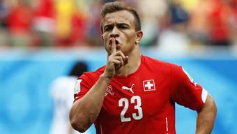 Schweiz-Honduras: Die Bilder zum Spiel