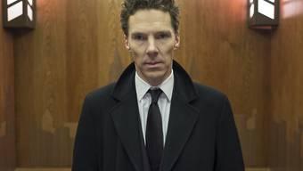 Benedict Cumberbatch spielt die Hauptrolle in einem TV-Thriller über den Brexit. (Archivbild)