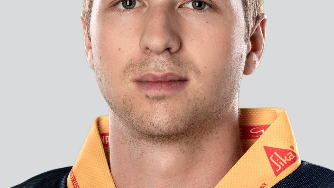 EVZ-Star Lino Martschini erstmals Vater