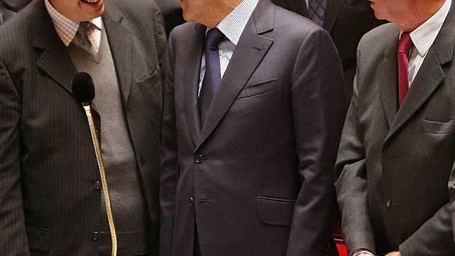 Französische Nationalversammlung