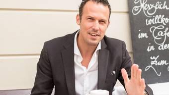 Letztes Jahr wurde Marco Streller mit dem Baselbieter Sportpreis geehrt.