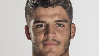 Francisco Rodriguez ist für das U21-Team aufgeboten worden