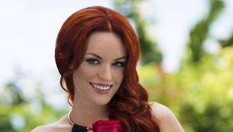 Die neue «Bachelorette»: Zaklina Djurici.