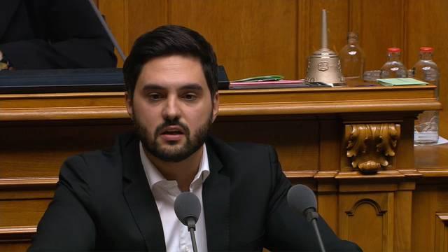 Nationalrat: Entscheidung zum Migrationspakt vertagt