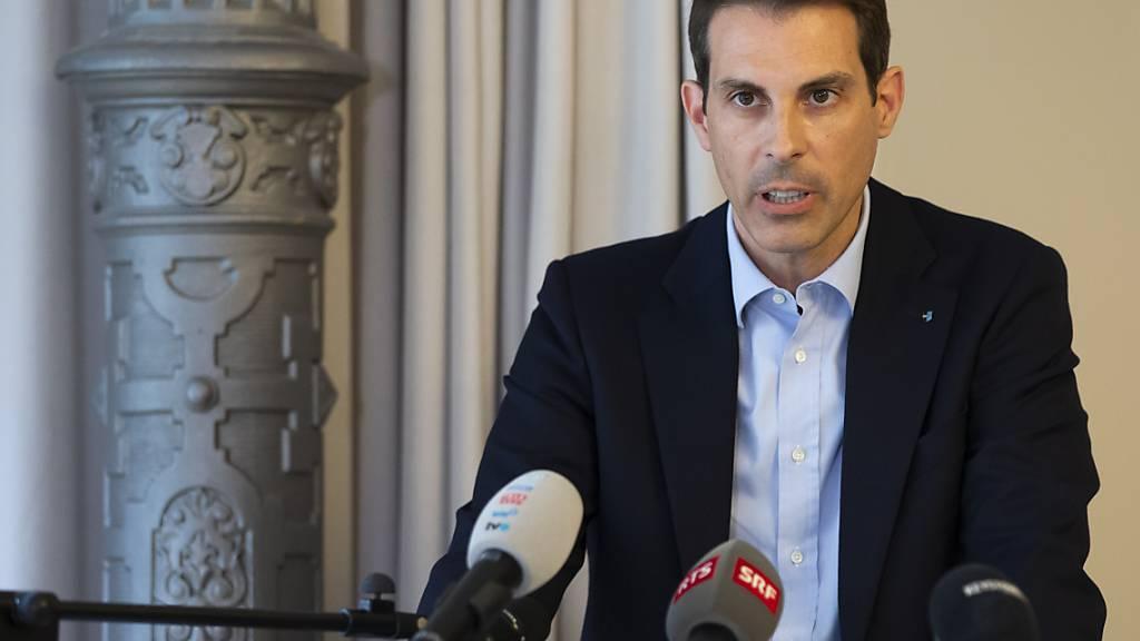 Burkart will das liberale Feuer entfachten und die FDP einen
