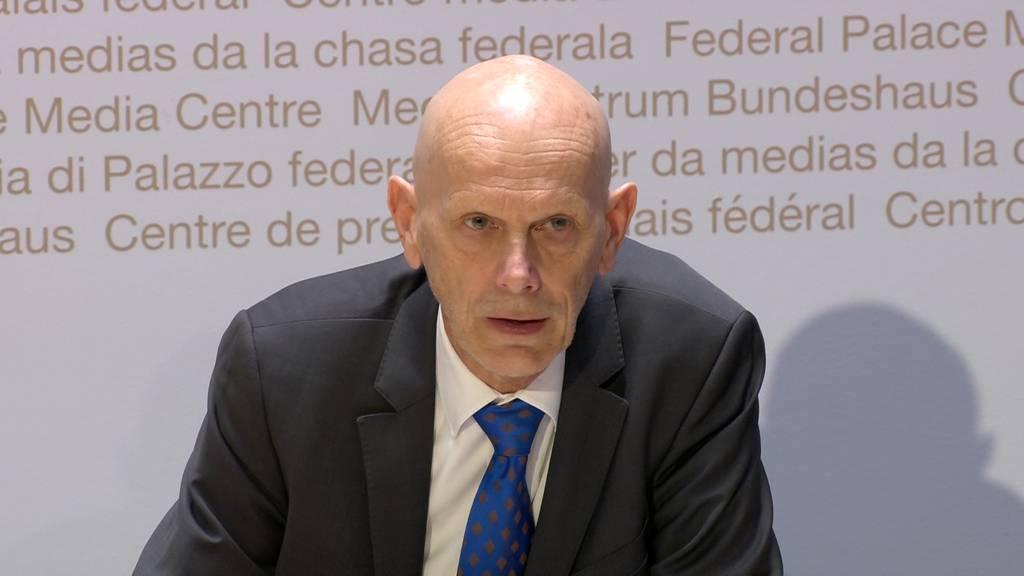 Komplette Pressekonferenz des Bundes vom 26. März 2020