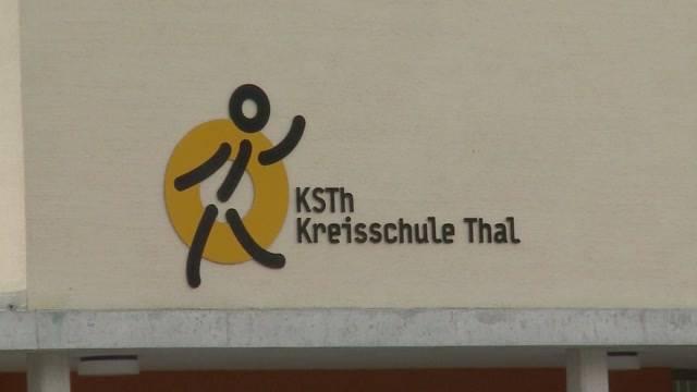 Lehrer der Kreisschule Thal schlägt Schüler und wird entlassen