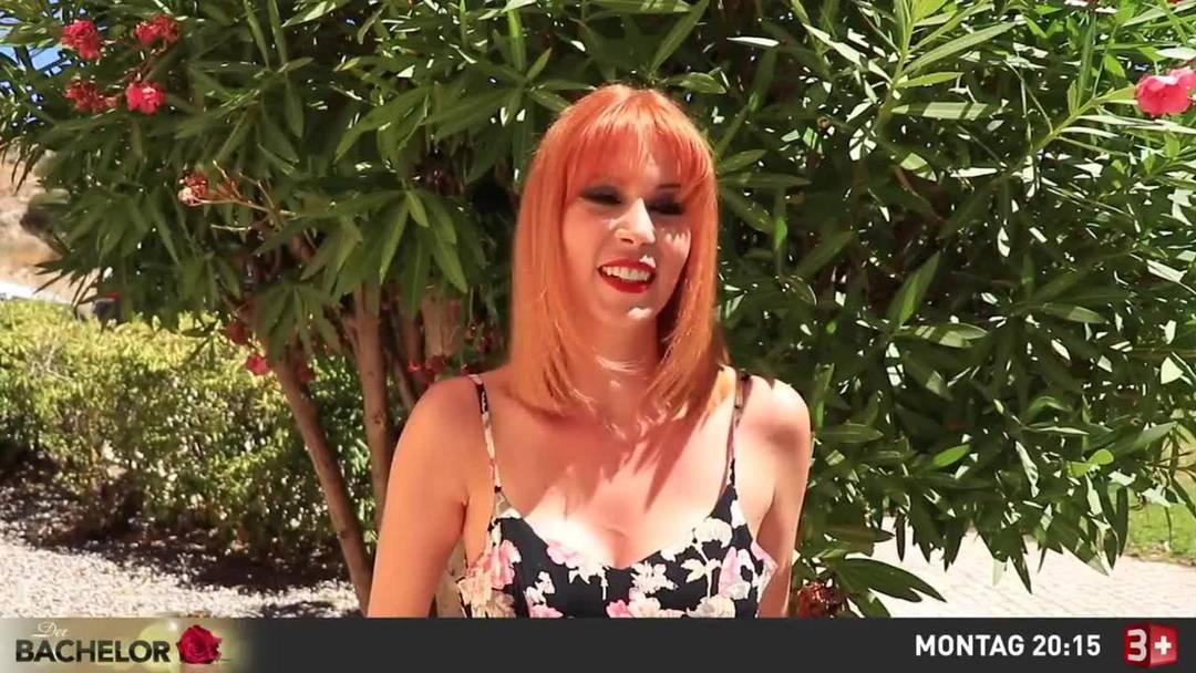 Adelita (34) aus TI: «Im Moment stehe ich auf Männer»