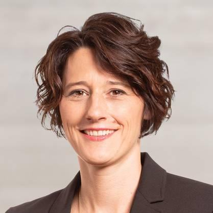 Zürich: Celine Widmer (neu), SP.