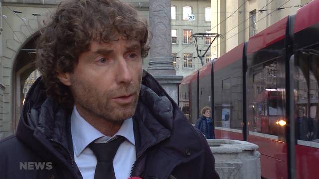 Per sofort freigestellt: Bern Welcome entlässt Geschäftsführer Bachofner