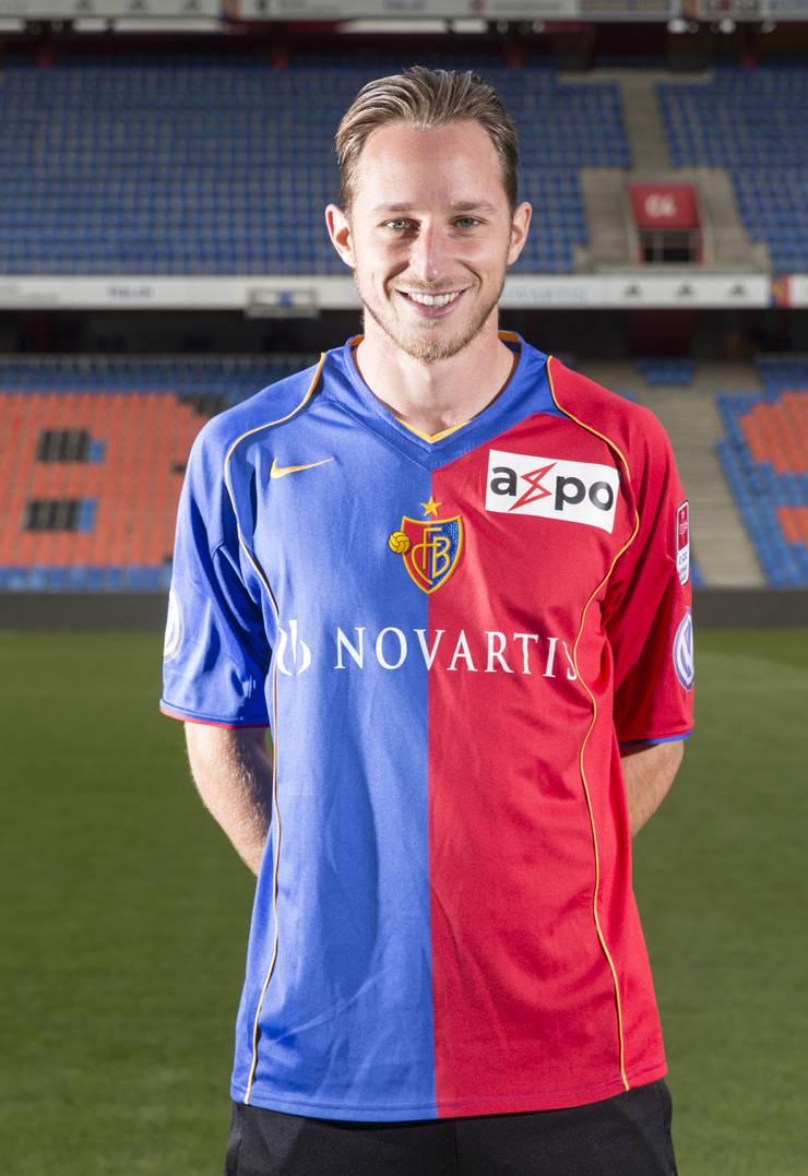 Luca Zuffi