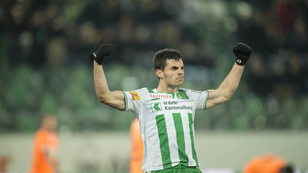 Danijel Aleksic.