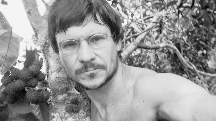 25 Jahre nach Gründung des Bruno Manser Fonds wird das Leben des Schweizer Umweltaktivisten verfilmt.