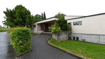 Rund 428 500 Franken dürfte die Sanierung des Kindergartens in Kölliken kosten.